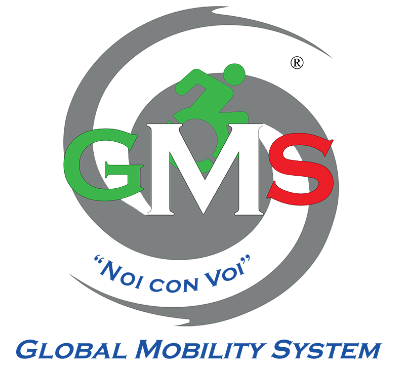 global mobility system logo